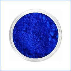 Ultramarine Blue For PVC Compound