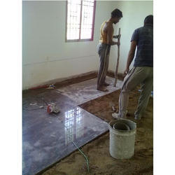 Granite Slab Fitting Service