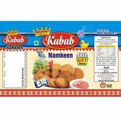 Princy Kabab Namkeen