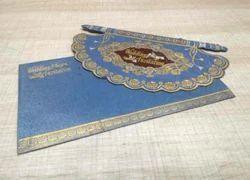 General Wedding Card DN-1128