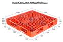 Plastic Double Deck Pallet