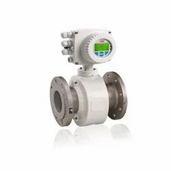 Female Type Stainless Steel ABB Flow Meter, For Automotive, Water