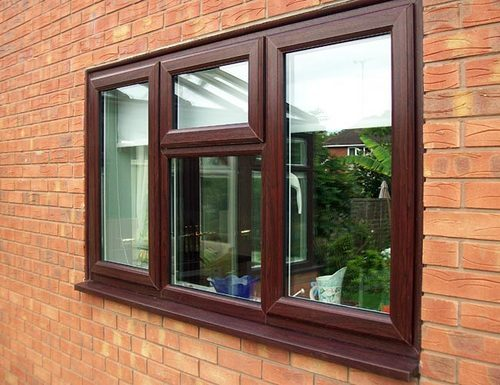 super popular 134f5 401ea Amd Coloured Upvc Windows