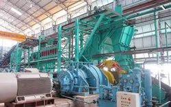Commercial Sugar Plant