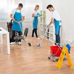 Indoor Cleaning Service