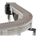 Slat Chain Spiral Conveyor
