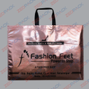 Metalised Non Woven Shopping Bag