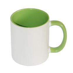 Color Inside Promotional Mug