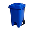 Foot Pedal Hospital Garbage Bin