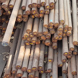 1.0490, S275N Steel Round Bar, Rods & Bars