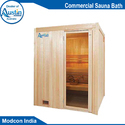 Commercial Sauna Bath