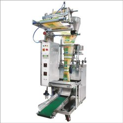 500gm Washing Powder Packaging Machine
