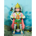 Marble God Hanuman