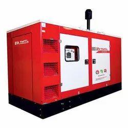82.5 Kva Eicher Diesel Generator