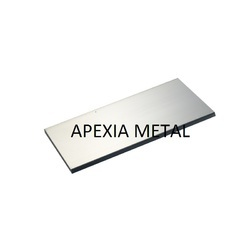 Aluminium Flat 6061 T6