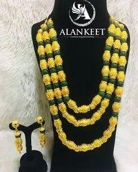 African Bead Jewellery