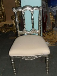 Brass Banquet Chairs