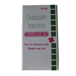Oxiplat 50mg Injection
