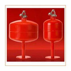 Kunal Industries Mild Steel Modular Fire Extinguisher, For Industrial, factories
