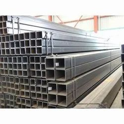 MS Square Pipe, Material Grade: Is 2062, Thickness: 1mm To 10 Mm