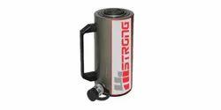 Aluminum Cylinders - SSA-Series