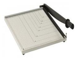 LC Paper Cutter A3