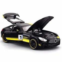 Diecast Metal Model Car Benz AMG GTR