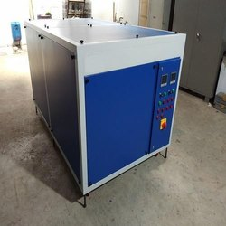 3 phase water chiller