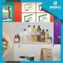 Bottle Label Designing Services