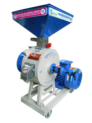 10 inch Open Type Flour Mill