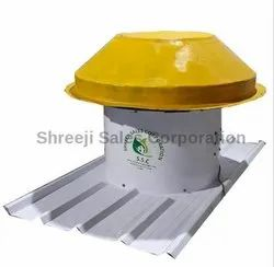 Motorized Roof Ventilator