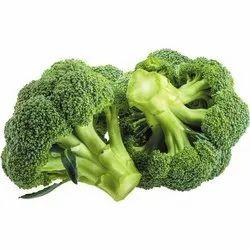 A Grade Green Broccoli