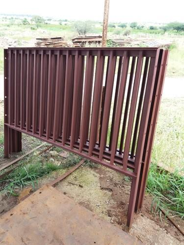 Stainless Steel Guard Railing - Pedestrian Guardrail Manufacturer