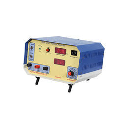 Rich Gold Plating Machine With Timer
