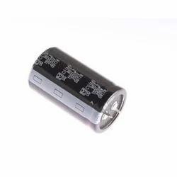 250V Aluminum Electrolytic Capacitor