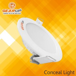 Gear-Up Conceal Light