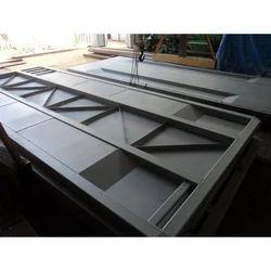 Metal Car Pallets