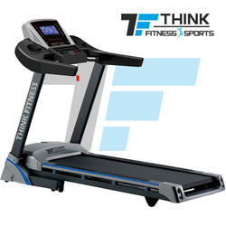 Semi Commercial Motorized Treadmill