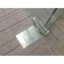 Stainless Steel Glass Door Fitting