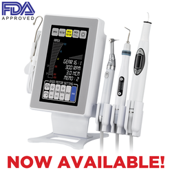 EMS 200-Dental Unit for Endodontic Treatment with 3 Fuction