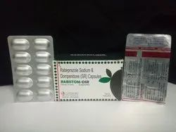 Pcd Franchise For Rabeprazole Domperidone Capsules