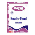 Darsh Feed Heafer Feed Pellets