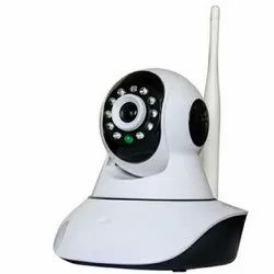 Hikvision Wireless IP Security Camera