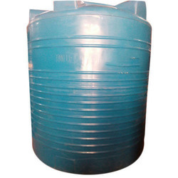 Impact Water Tank