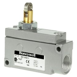 BZE7 2RQ81 C Honeywell Medium Duty Limit Switches