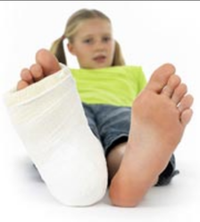 Paediatric Orthopaedics Treatment Service