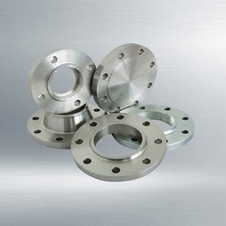 Hastelloy Weld Neck Flange