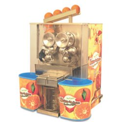 Pomegranate Juice Extractor