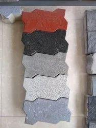 Pattern Paving Tile