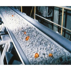 Fire Resistant Conveyor Belt